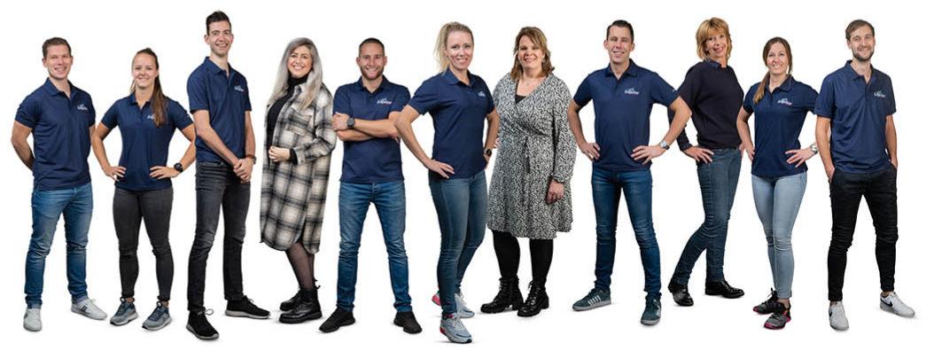 Team Engelaar Fysiotherapie