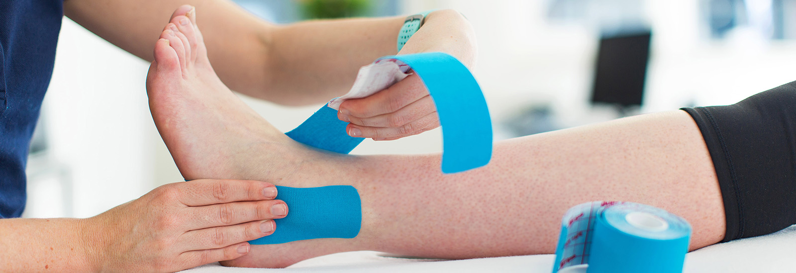 Fysiotherapie Doetinchem