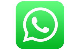 whats app teken
